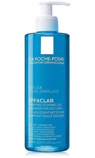 crema gel mousse limpiador facial