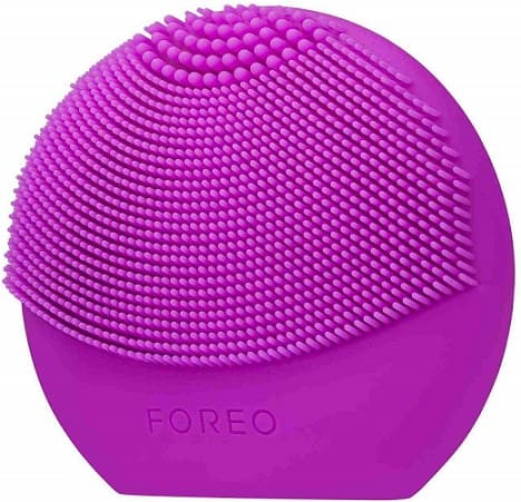 luna play plus foreo