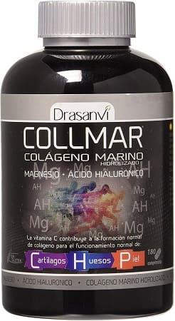 colageno marino comprimidos