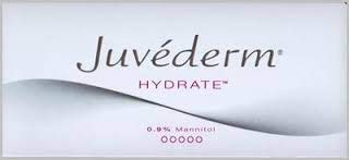 juvederm inyectable