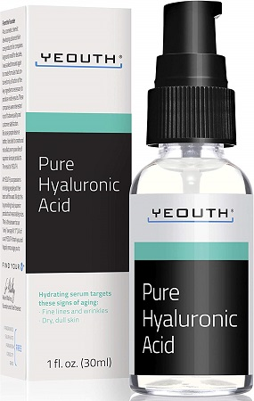 acido hialuronico cara hinchada