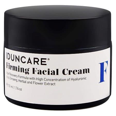 crema con acido hialuronico colageno vitamina c