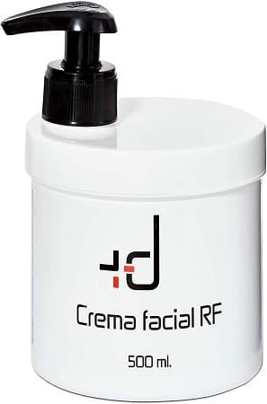 crema conductora facial
