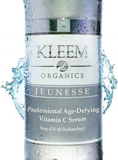 klee organics serum