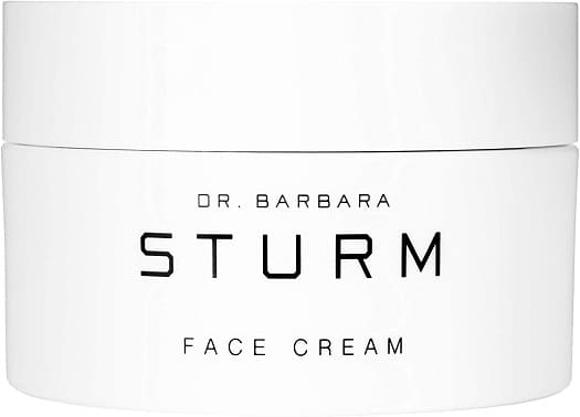 barbara sturm mascara facial hidratante